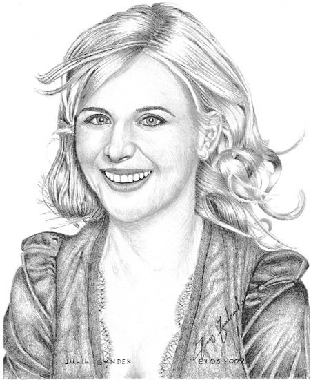 Julie Snyder by voyageguy@gmail.com